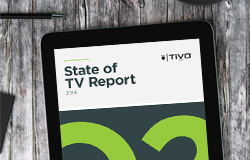 Q2 2016 State of TV Report