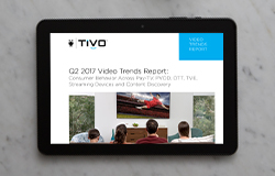 Q2 2017 Video Trends Report