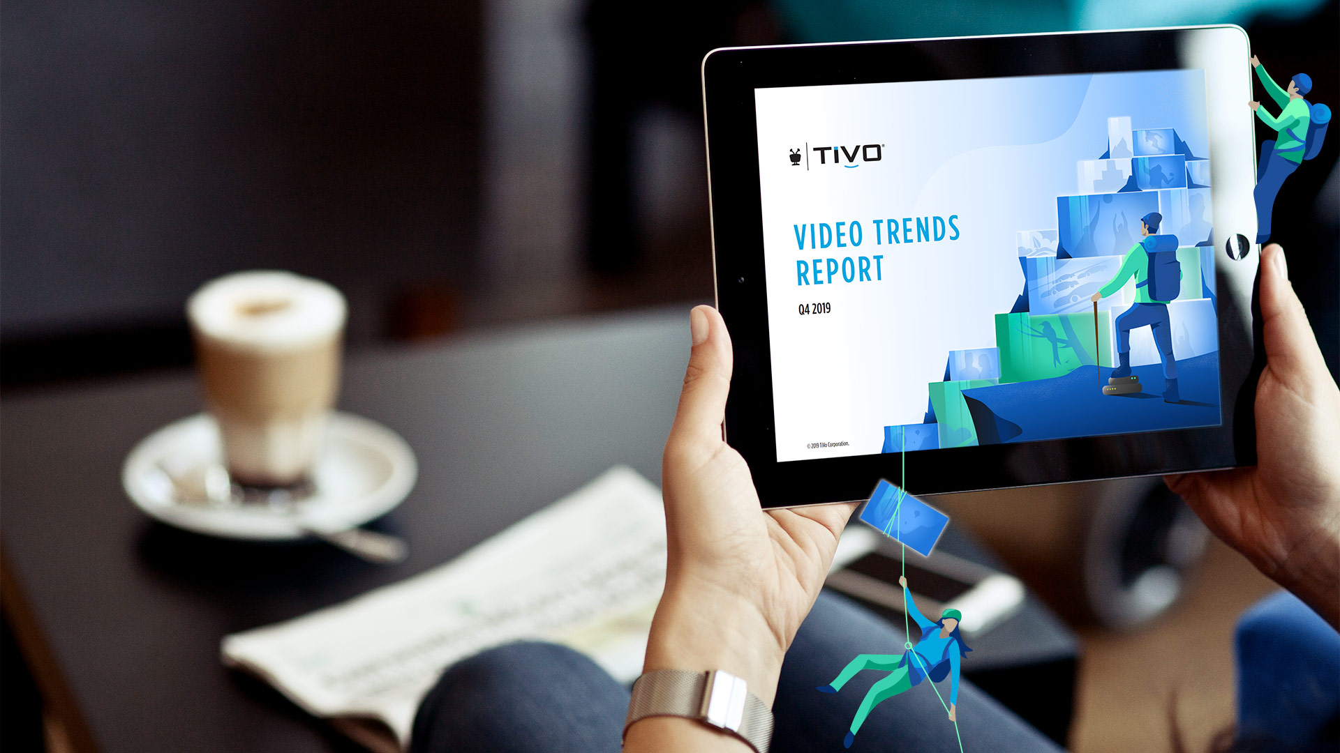 Video Trends Report: Q4 2019