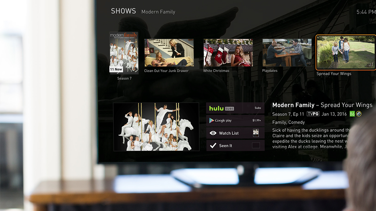 Tv Service Providers >> Tv Service Provider Solutions Tivo