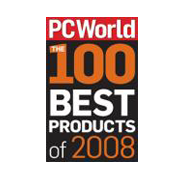 The 100 Best Products of 2008