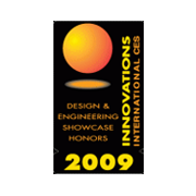 CES Innovations 2009 Design and Engineering Awards – Video Components