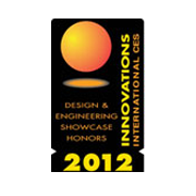 CES Innovations 2012 Design and Engineering Awards – Video Components
