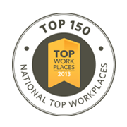 BayAreaNewsGroup Top Workplaces 2013