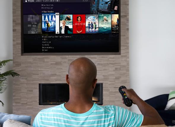 TV Viewership Data | TiVo