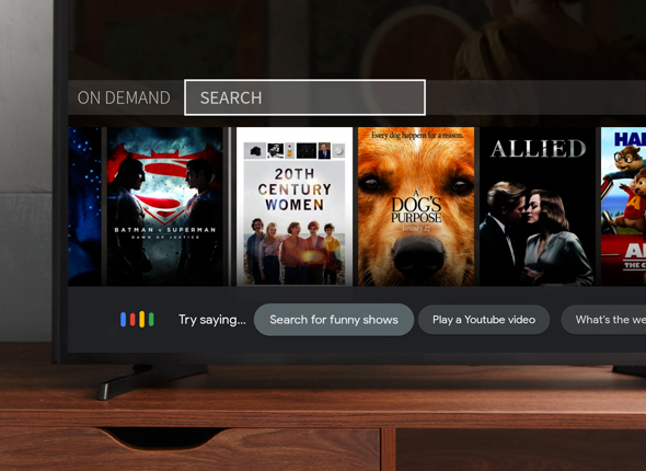 TiVo for Android TV | TiVo