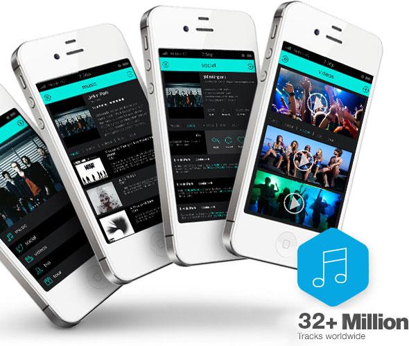Music Metadata | TiVo