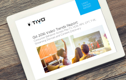 Q4 2016 Video Trends Report