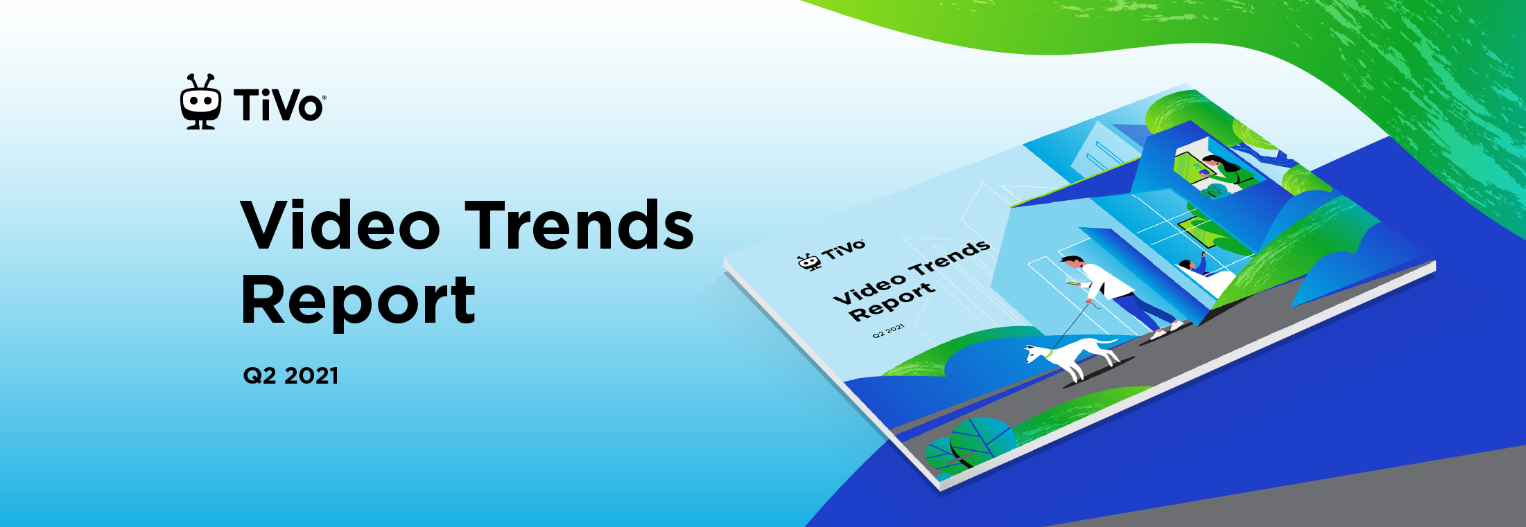 Video Trends Research From TiVo